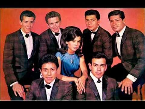 Rock Años 60's (oldies En Español) Parte 1 (magia Blanca, Lo Soy, Chicharos Dulces) video