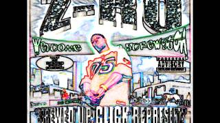 Watch Z-ro My Sermon video