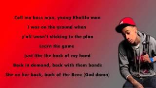 download lagu Wiz Khalifa-true Colors  Feat  Nicki Minaj gratis