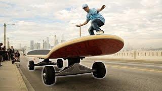 Most Difficult Skateboard Tricks