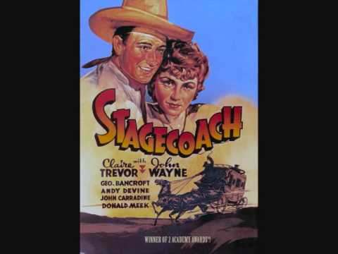 Top 18 Western Soundtracks