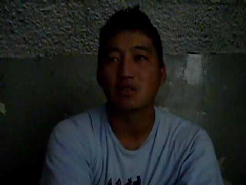 Acusado de estupro preso em Atibaia.MOV