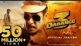 Dabang 3 full Hd movie 720 Salman  movie 2019 ||salman khan sonakhashi  permotional event ||dfm tv|