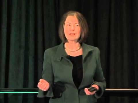 Christine Ervin: IT Meets Green Building