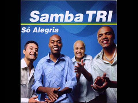 Samba Tri - Goleador  HD QUALITY