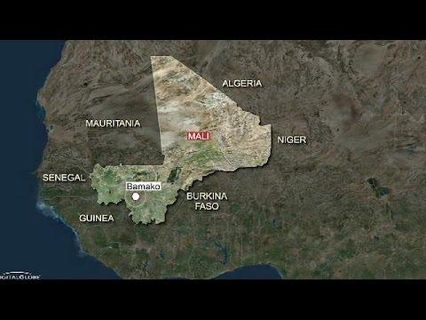 """""""Attaque terroriste"""" au Mali : 5 morts, dont un Français et un Belge"""