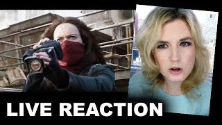 Mortal Engines Trailer REACTION