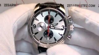 Certina DS Podium Chrono Automatic C001.427.16.037.01   www.zegarmistrz.com