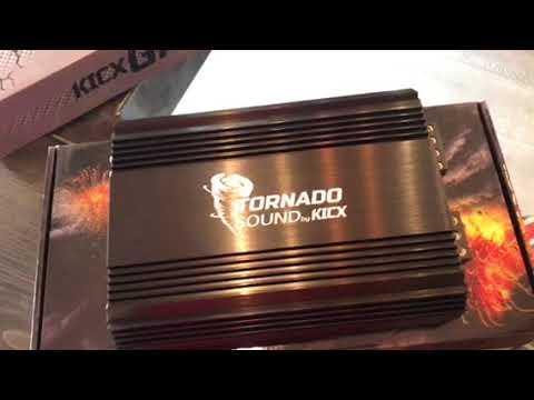 Микро-обзор - Kicx Tornado Sound 800.1