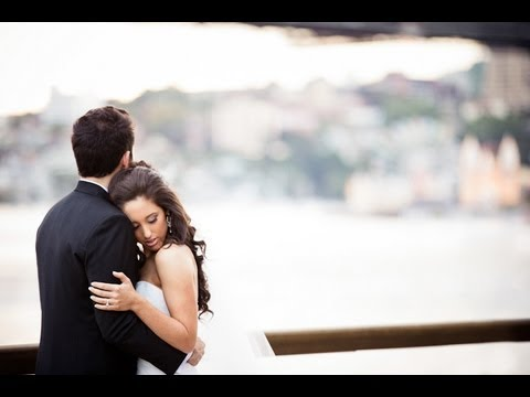 James & Chelsea - Opera Point Marquee
