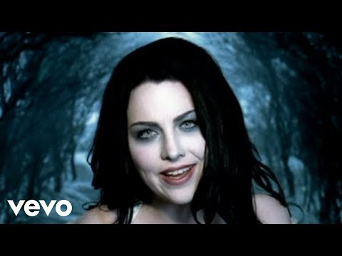 Evanescence - Lithium video