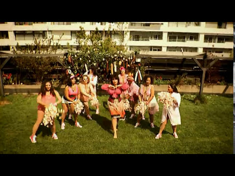 Miss Platnum - Give Me The Food (Offizielles Musikvideo)