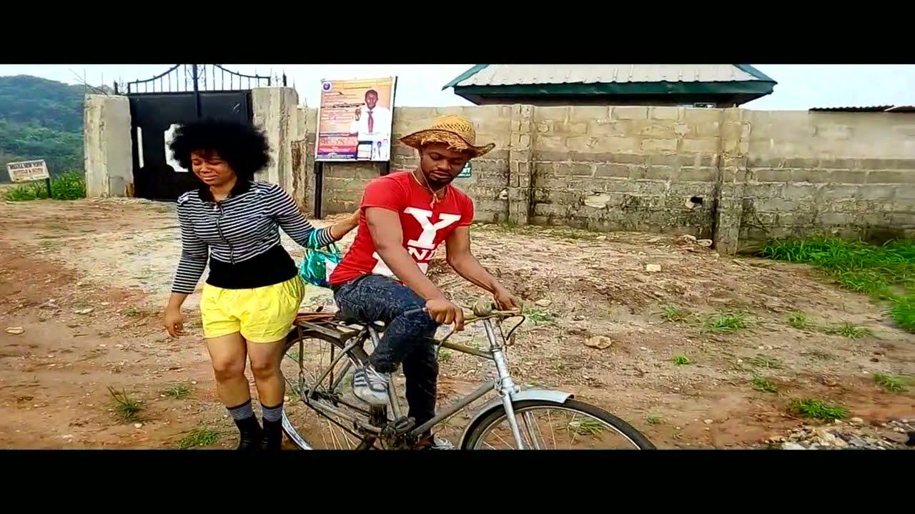 Naija Babes Gold Diggers - Real Life Comedy