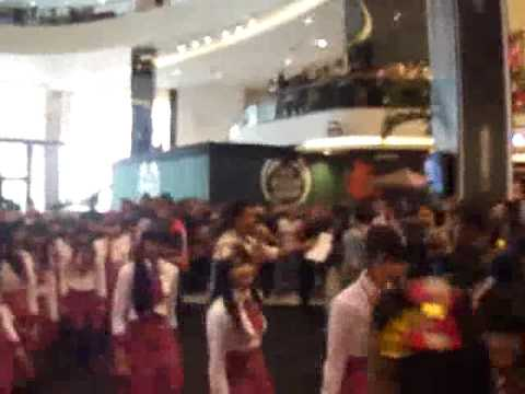 [fancam] MC1 [end] @Meet&Greet JKT48