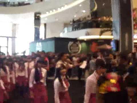 [fancam] MC1 [end] @Meet&Greet JKT48