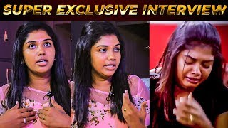 """I Have No Friends in BIGG BOSS House"" – Title Winner Riythvika Opens Up"