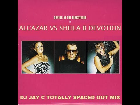 Sheila B Devotion Spacer