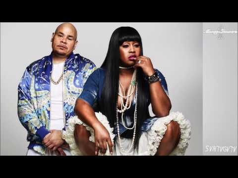 Fat Joe & Remy Ma - Money Showers (Instrumental) Remake/Style Beat
