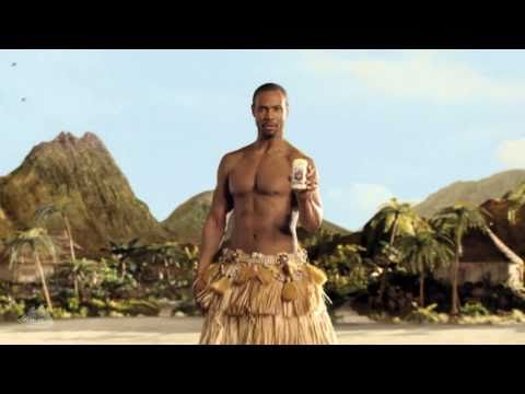 Old Spice | Scent Vacation