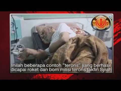 Sunni Fallujah Antek Alqaida Dan ISIS?