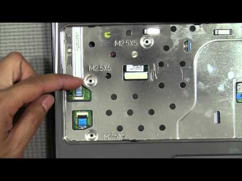 Dell M5010 Laptop GPU Fix Using Re-Flow
