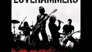 Watch Lovehammers Guns video