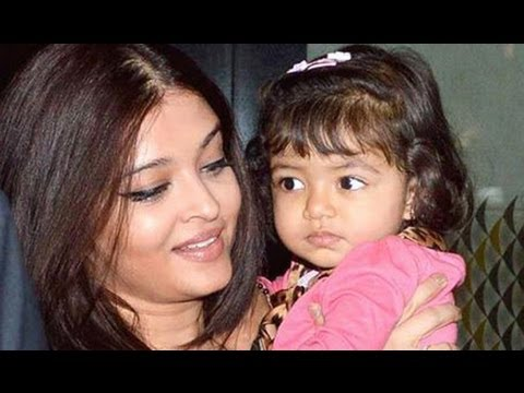 Aishwarya Rai Daughter Birthday Photos Aishwarya Rai With Daughter