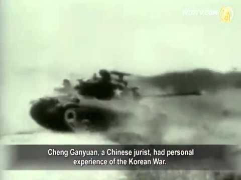 Korean War has 60th Anniversary, but Who Won It?