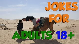 Funny JOKES FOR ADULTS 18+ # 2 BEST Jokes Compilation Stupid people doing stupid things Compilation