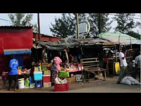 Video 05 [05.05.12] - Maputo - Inhambane // Unique Mozambique [SET Travel]