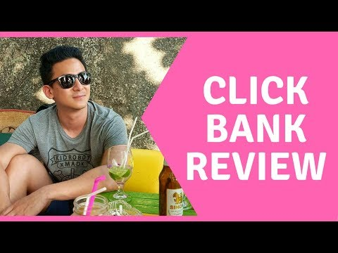Clickbank Review - Watch This Before You ATTEMPT To Market Anything From Here...