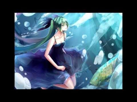 Nightcore - Let Your Tears Fall