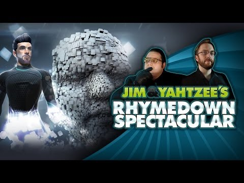 READY FOR BATTLE (Jim & Yahtzee's Rhymedown Spectacular)