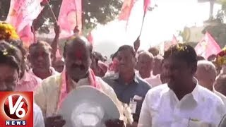 TRS MLA's In Panic To Take Charge As Telangana Assembly Speaker