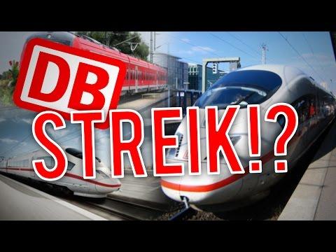 Streik bei der Bahn | Pro oder Kontra GDL ?