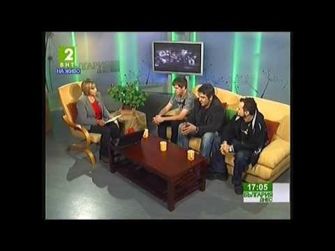 "PAINOUT in the TV show ""Bulgaria today"" (BNT 2 - 29.10.2013)"