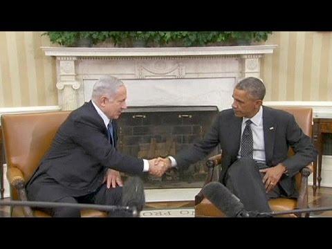 Prevent Palestinian civilian deaths, Netanyahu told