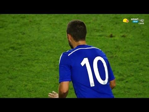 Eden Hazard vs Beşiktaş (Away) 14-15 HD 720p By EdenHazard10i