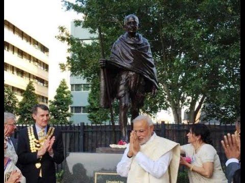 Australia visit  of Indian Prime minister   PM Modi delivers full speech in English