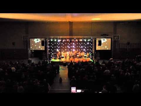 Singin Veenendaal - 16 december 2012