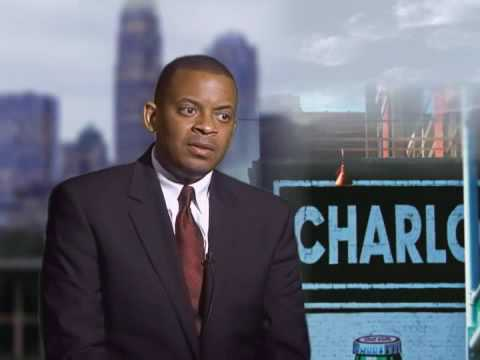 Introduction to Anthony Foxx
