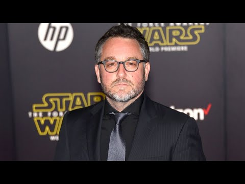 COLIN TREVORROW PROVES HE'S THE DIRECTOR STAR WARS DESERVES!