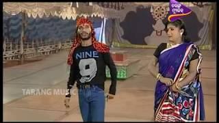 CID Comedy | Pragyan as a Jatra Villain Part 1 | Odia Comedy Video