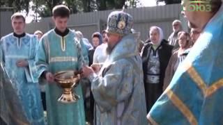 Праздник Успения Божией Матери в Козельске