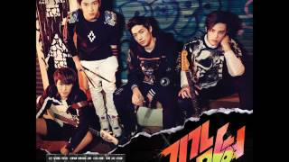 N.Flying 缺氧 (Awesome chinese version)