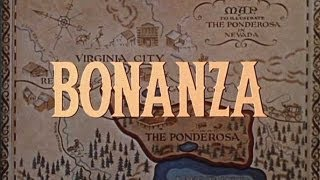 Bonanza - Breed of Violence, Full Episode Classic Western TV series