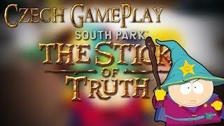 Český GamePlay | South Park: The Stick of Truth - Prsa a Tampony | HD - 720p