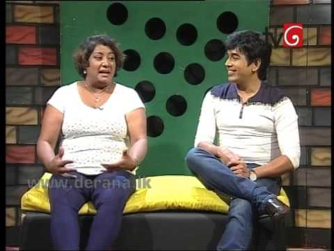 Duleeka Marapana - Patta Pata Pata - 10th February 2015