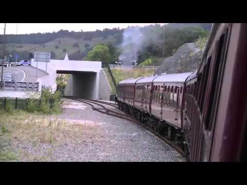 peak rail, the shunter hunter extravaganza 2/9/2011.