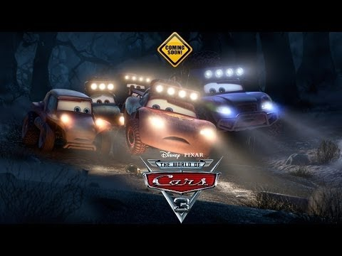 Cars: Radiator Springs Adventure - Disney Home